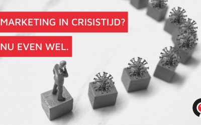 Marketing in crisistijd?