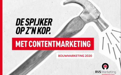 rapport bouwmarketing