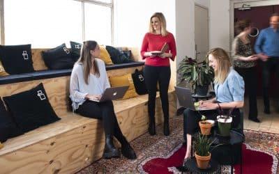 B2B Marketingbureau RVS Marketing
